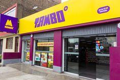 Ignacio Gómez Escobar / Retail Marketing - Colombia: Great Retail prevé abrir 100 tiendas Tambo+ por año