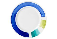 Dinner Plate, Collection A on OneKingsLane.com