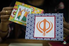 As parents, it can be a struggle to talk to kids about religion. Here are some ideas on introducing kids to religion that will make the process easier. Harvest Crafts For Kids, Sikhism Religion, Alphabet Charts, Religious Education, Some Ideas, Craft Activities, Chai, Teaching Kids, Children