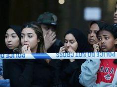 لندن (ہاٹ لائن ) برطانیہ کے دارالحکومت میں 24 منزلہ رہائشی عمارت میں اچانک بھڑکنے والی آگ کے نتیجے