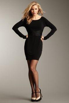 Super Stretch Alexa Dress
