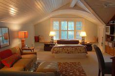 Bonus Room Design, Pictures, Remodel, Decor and Ideas - page 3
