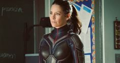 FILMING FOR 'ANT-MAN AND THE WASP' WRAPS UP WITH EVANGELINE LILLY'S FACEBOOK POST --  While everyone anticipates the massive cinematic undertaking of Avengers: Infinity War, as well as the heroic origin story of Black Panther, fans shouldn't forget that they are in for another treat from Marvel Studios: Ant-Man and The Wasp... | therealstanlee