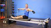 Full Pilates Reformer Fitness Workout - My WordPress Website Pilates Workout, Pilates Reformer Exercises, Pilates Barre, Pilates Studio, Pilates Chair, Chair Workout, Fitness Pilates, Core Workouts, Chair Yoga
