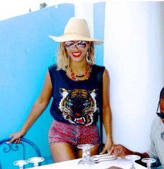 Beyonce style 3
