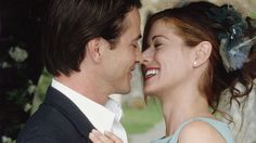 Nick and Kat - The Wedding Date (Dermot Mulroney Debra Messing) Movies Showing, Movies And Tv Shows, Dermot Mulroney, Save The Last Dance, The Wedding Date, Wedding Photos, Wedding Blog, Wedding Planner, Destination Wedding