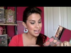 emilynoel83's Top 5 Makeup Palettes!