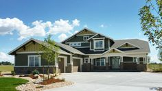 4 Bed Craftsman with Options - 64406SC | 1st Floor Master Suite, Butler Walk-in Pantry, CAD Available, Craftsman, Den-Office-Library-Study, Northwest, PDF, Photo Gallery | Architectural Designs
