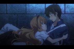 Golden Time - Tada Banri x Kaga Koko Moments Part 1 Me Me Me Anime, Anime Love, Awesome Anime, Golden Time Anime, Anime Trap, Anime Bleach, Anime Tumblr, Gekkan Shoujo Nozaki Kun, Familia Anime