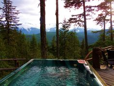 The perfect rest means while at your home is to put in an out of doors hot tub as it offers you some peace of mind after a troublesome day of ...