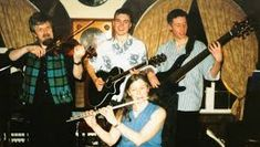 Image result for scottish ceilidh band