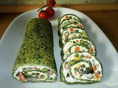pl:: Przepisy kulinarne w jednym miejscu. Polish Recipes, Polish Food, Avocado Toast, Zucchini, Sushi, Vegetables, Breakfast, Ethnic Recipes, Morning Coffee