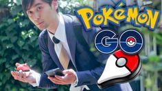 How Pokémon Go effects Your Mental Health