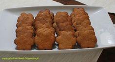 Gluteenitonta leivontaa: Rapeat tattaripiparit
