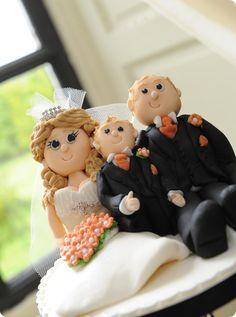 Chocolate Orange: A Real Wedding At Lumley Castle – Deborah