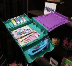 SNAP-Doh-Vinci-Hasbro  9 Cool Things I saw at SNAP Conference!
