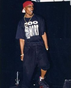 Tupac Outfit – Best Outfits to Wear