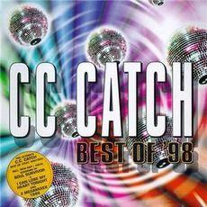 C.C. Catch - Best Of '98 (1998); Download for $2.4! Music, Musik, Music Activities, Musica, Muziek, Songs