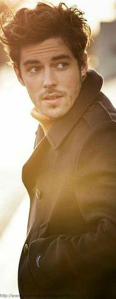 Sharp dressed Men's style / karen cox. Style - men...