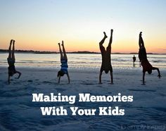 Making Memories with Your Kids   -  Ours includes family game night with Ellio's Pizza plus a lot of silliness!   What are your favorite memory makers with your kids?  #ad #elliospizza 
