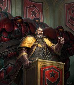 StarCraft II: Wings of Liberty - Mengsk Speach