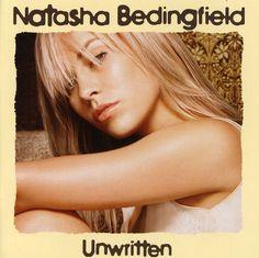 Precision Series Natasha Bedingfield - Unwritten