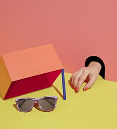 reclame stylist Photography: Nik Mirus, Set Design: Oliver Stenberg