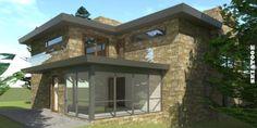 Skiatook House Plan