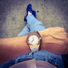 Audemars Piguet    Gentleman's Essentials