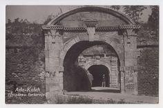 Romania 1930s Photo Pc Danube Island Ada Kaleh Turkish Community Rare View | eBay