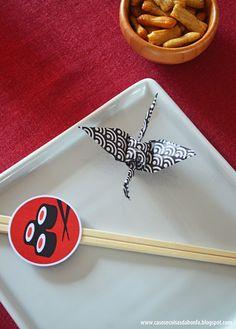 Jantar japonês