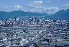 Vancouver Cityscape Photos » Vancouver Blog Miss604