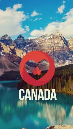 I Love Canada Nature Landscape iPhone 6 Wallpaper Wallpaper Canada, Travel Wallpaper, Cellphone Wallpapers, Iphone Wallpapers, Canada Tumblr, Vancouver, Places To Travel, Places To Visit, Widescreen Wallpaper