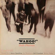 Duke Pearson: Wahoo