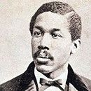 A century before the civil rights protests in Selma and Birmingham, a African-American named Octavius Catto led the fight to desegregate Philadelphia's horse-drawn streetcars. In 1866 with the help of other prominent activists, like Lucretia Mott African American Names, Negro League Baseball, Courageous People, Frederick Douglass, Civil Rights Movement, History Facts, Vintage Photographs, Black People