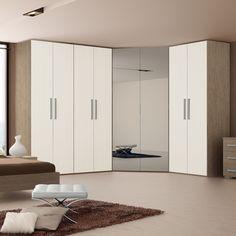 Armadio con televisore incorporato prezzi armadio porte for Master arredamento interni
