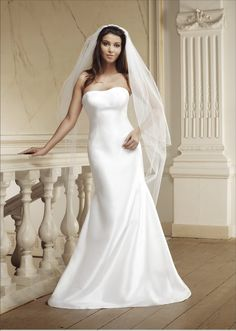 Modeca Pixie Bridal Gown (2014) (MD14_PixieBG) 💟$289.99 from http://www.www.benemulti.com   #bridalgown #pixie #mywedding #gown #modeca #bridal #weddingdress #wedding