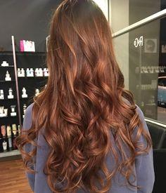 45 Ideas For Hair Balayage Auburn Rose Gold Medium Auburn Hair, Brown Auburn Hair, Hair Color Auburn, Brown Hair, Red Hair, Hair Medium, Auburn Balayage, Balayage Hair, Auburn Ombre