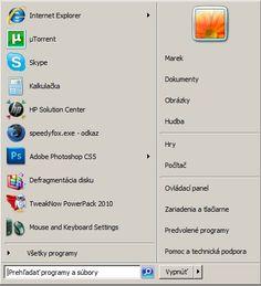Návod: Ako na obnovu zabudnutého hesla vo Windows 7 na Archív inet.sk