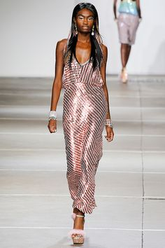 Vogue.com | Ready To Wear 2015 S/S Ashish