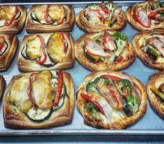 おはようございます!🙏💪💞💞💞💞💞 お野菜たっぷりの#ペストリー  です! #おはようございます  #クロワッサン #お惣菜パン #お惣菜 #おやつ #おやつパン #あさごはん #コーヒー  #千里丘 #吹田 #北摂  #大阪 #大阪のパン屋さん  #パン屋さん ♡♡♡♡♡♡♡♡♡♡♡♡♡♡♡♡ #croissant #pastry #pastrychef #viennoiserie #pastryelite #bbga #japanesebakery #cookinggram #eatmunchies #chefroll #feedfeed #delistagrammer  #osaka