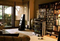 Shindo Labs. Los Altos Hills, CA | pitch perfect audio