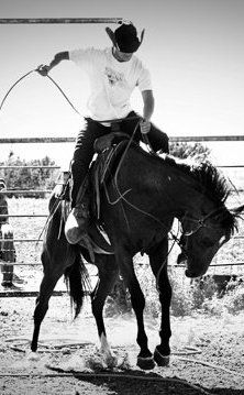 Bronc Riding **-**     This is one thing i would like to say i at least tried :)