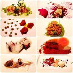 The 8 course tasting menu of Cocina de Autor Restaurant, at Grand Velas, Riviera Maya. By Huffpost UK Lifestyle #Gastronomy #MexicanFood #Food #BestRestaurants #RivieraMaya #Cancun #Travel #Mexico #LiveItToBelieveIt #MexicanRestaurants