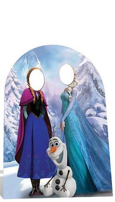 Frozen Child Size Stand In Cardboard Cutout – Life Size Cardboard Cutouts, Dinosaur Wallpaper, Overlays Cute, Note Doodles, Funny Spanish Memes, Photo Collage Template, Image Fun, Instagram Frame, Cute Cartoon Wallpapers