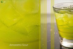 Amaretto Sour Amaretto Sour, Nutribullet, Shots, Kitchen Appliances, Urban, Drinks, Diy Kitchen Appliances, Drinking, Home Appliances