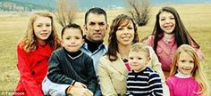 Just another reason why everyone should be an organ donor! - Family with five children who all need heart transplants because of a genetic heart disorder