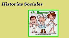 Logopedia en especial: Historias Sociales