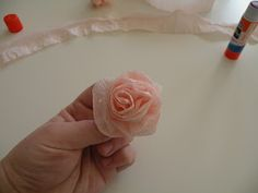Heart, Hands, Home: Rose Kissing Ball Tutorial
