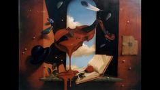 Ernesto CORTAZAR  -  The way we were No Way, Autumn, Make It Yourself, Painting, Art, Art Background, Fall Season, Painting Art, Kunst